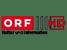 TV Programm ORF3HD