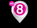 RTL8 HD / Radio Télévision Luxembourg 8 HD
