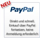 TV Pluspaket mit Paypal kaufen